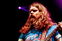 2012 RBC Ottawa Bluesfest Day 9 - The Sheepdogs