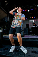 Yung Lean at the RBC Royal Bank Bluesfest 2014