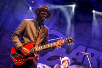 Gary Clark Jr. Live at the RBC Royal Bank Bluesfest