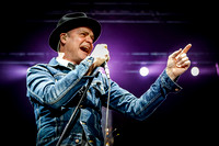 The Tragically Hip Live at the K-Rock in Kingston, Ontario