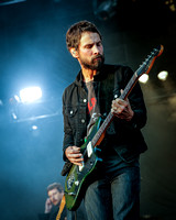 Sam Roberts at the RBC Royal Bank Bluesfest 2014