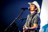 Brad Paisley - Kingston, Ontario