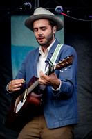 Lord Huron  at the RBC Royal Bank Bluesfest 2014