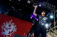 Cypress Hill at the RBC Royal Bank Bluesfest 2014