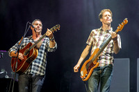 The Barenaked Ladies at the RBC Royal Bank Bluesfest 2014