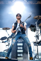 Chromeo - Day 1 - Osheaga 2014