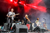 Local Natives Live at Osheaga 2014