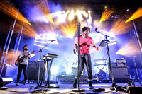 Young The Giant at the RBC Royal Bank Bluesfest